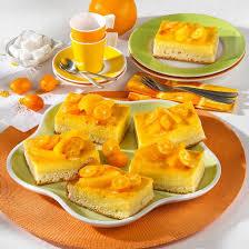 orangen grieß kuchen