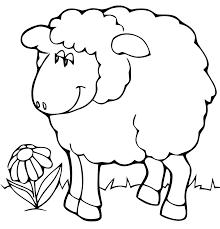 Moutons De Dessin Autocollant De Style Cliparts Vectoriels Et Plus