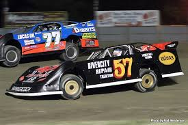 Brighton Speedway Celebrates Successful And Memorable 50th Anniversary Race Night