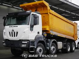 100 Iveco Truck For Sale At BAS S IVECO Astra HD9 8450 8X4 102017