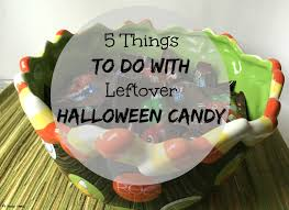 Donate Leftover Halloween Candy To Our Troops by Holidays Archives Ny Foodie Family