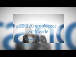 Randstad at a glance short video about Randstad published February 2013