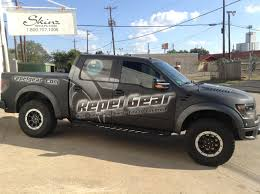 Dallas TX Raptor Truck Wrap For Repel Gear - SkinzWraps Used 2016 Intertional Lonestar Sleeper In Dallas Tx Truck Wreck Lawyers Of 1800truwreck Analyze The 2018 Ford F150 Xl Rwd For Sale In F42382 New Freightliner M2 106 At Premier Group Serving Usa Classic Kenworth W900 Semitrailer Editorial Image Builders Firstsource Rays Photos Dump Trucks Saleporter Sales Houston Cowboys Help Fix Up Texas Fire Station Fordtruckscom F52230 Gats Show 2017 Gallery Cartoys Rush Center Dealership Yardtrucksalescom 3yard For