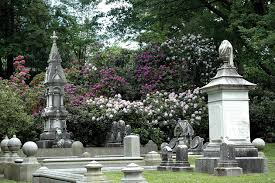 Strolling Through A Cemetery Thoughts From Mount Auburn