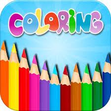 Kids Coloring Book Box 105 APK