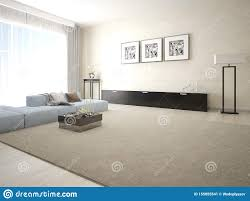 ein stilvolles wohnzimmer mit einem perfekten sofa für ein