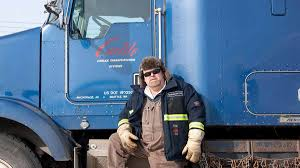 100 Carlile Trucking Ice Road Truckers Season 3 Episode Guide Summaries And TV Show