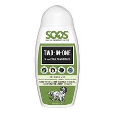 100 Two In One Soos Shampoo And Conditioner For Dogs Cats Online Pet