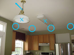 recessed lighting how to install recessed led lighting for 14