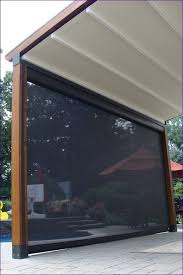 outdoor waterproof patio shades outdoor patio shades and blinds