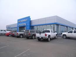 All American Chevrolet of Midland car dealership in MIDLAND TX