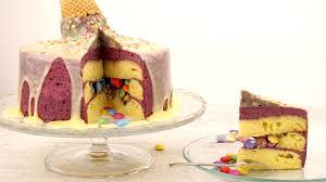 einfache torte mit eis rezepte chefkoch