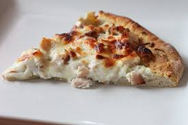 smoked turkey and ricotta cheese pizza simple comfort food