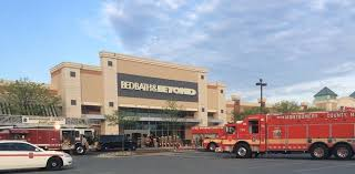 fire at bed bath and beyond in germantown montgomery community