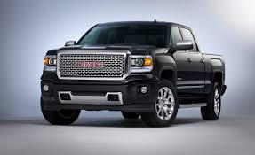 2014 GMC Sierra 1500 5.3L 4x4 Crew Cab Test | Review | Car And Driver