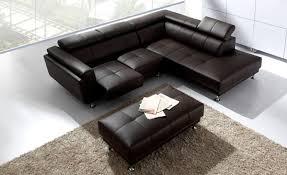 banc canapé canapé d angle cuir cosy banc canapé d angle en cuir 4