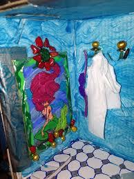 Little Mermaid Bath Vanity Set by Fascinating Little Mermaid Bathroom Decor