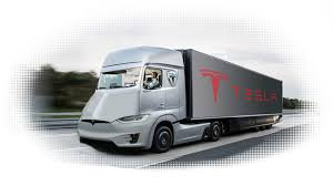 100 Simi Truck Teslas Plan To Build A Semi Is The Smartest Idea Theyve Had