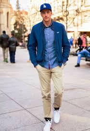 8 Urban Mens Casual Fashion
