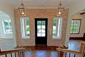 100 Brick Walls In Homes Furniture Exposed Along With That Look Exposed