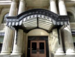 100 Art Deco Architecture Tulsa In February Gilcrease Museum Golden