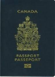 types de passeports et de documents de voyage canada ca