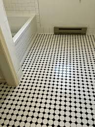 bathroom tile octagon tiles bathroom best home design gallery on