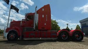 100 Lobo Trucking RTA Mods 908 Finish Version 60 YouTube
