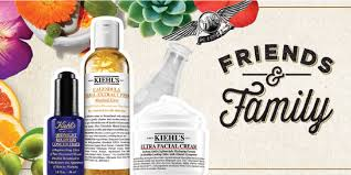 Now's Your Chance To Get Kiehl's Skincare At 20% Off During ...