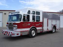 100 Three Lakes Truck Pumpers Jefferson Fire Safety