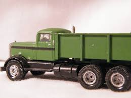 ULRICH KENWORTH DUMP TRUCK AND TRAILER HO SCALE 1950'S NICELY DONE ... 2005 Kenworth T800 Triaxle Steel Dump Truck For Sale 589237 Kenworth Dump Truck V 10 Fs17 Mods New Trucks Ontario Youtube Trucks In Ms 2012 T800b For Sale 3000 Miles Missoula T880 Viper Redsilver First Gear 150 Scale 1977 Dump Truck W155 Ft Williamsen Box 350 Cummins Diesel Revell 125 Opened But Sealed Parts Bags Inside 1999 W900 Tri Axle Vancouver Bc
