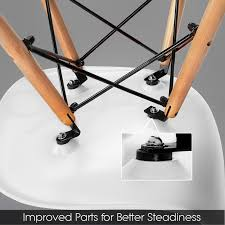 Eames Dsw Chair Assembly Instructions re mended eames dining