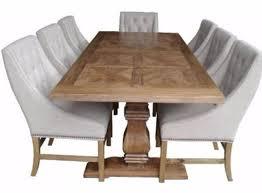 Hudson Dining Table 200cm