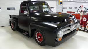 100 F100 Ford Truck 1955 Pickup Stock L16713 For Sale Near Columbus