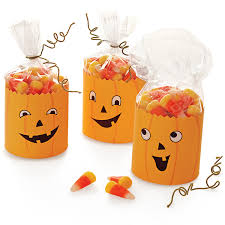 Pumpkin Patch Daycare Fees by Halloween Treat Bags And Favors Martha Stewart