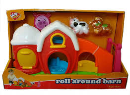 Amazon.com: Play Right Roll Around Barn: Toys & Games Amazoncom Fisherprice Little People Play N Go Farm Toys Games Days Out Spring Barn Lewes Bridie By The Sea Brighton Theme Dramatic Play For Preschoolers Quality Time Together 284 Best Theme Acvities Kids Images On Pinterest Vintage Toy Set And Link Party Week 18 Fantasy Fields Happy Bookshelf Wood Teamson Barn Animal Birthday Twitchetts Adventures At Home With Mum Grassy Enhancing Fisher Price Moo Sound With 15 Pcs Uno Moo Game 154 Farm Theme Baa Baa Black Sheep Leapfrog Fridge Magnetic