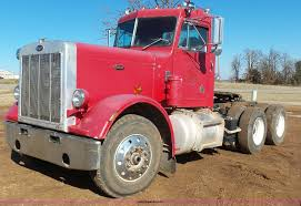 1984 Peterbilt 359 Semi Truck | Item K5775 | SOLD! March 23 ... 1983 Kenworth K10 Semi Truck Item Dq9447 Sold September Truck Bank Repos For Sale Special Lender Financi Flickr 2000 Freightliner Fld Db0028 Decem 1972 Mack R Sale Sold At Auction July 16 2015 1986 Volvo White J6216 August 18 T Ok And Trailer Sales Alinum Semi Trailers For Livestock Cfigurations Awesome Trucks In Okc 7th And Pattison Refuse Trash Street Sewer Environmental Equipment 1999 T800 K8818 June 30 C Med Heavy Trucks For Sale 2009 Fld120 Sd Db4076