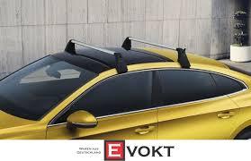 Cool Amazing VW Volkswagen Arteon Silver Basic Carrier T Slot