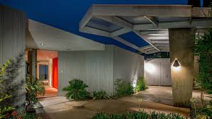 100 John Lautner For Sale S Boykoff Remodel Comes Up For Sale In BelAir
