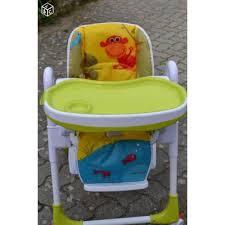 chaise haute bébé aubert chaise haute aubert concept motif jungle aubert occasion 80 00