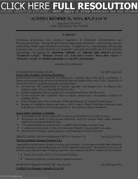 Pre Nursing Student Resume Examples Best Of Awesome Skills