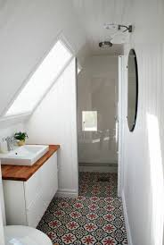 salle de bain combles on decoration d interieur moderne une salle
