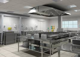 GLOBAL REQUIREMENTS Industrial & Restaurant Kitchens