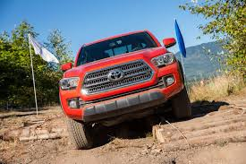 Buying Used: I Want A Truck. Do I Go For The Toyota Tacoma Or Nissan ...