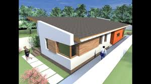 100 Modern One Story House Story House Plans House Plans With 1 Story
