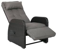 Clever Ideas Reclining Outdoor Furniture Recliner Drivemasters