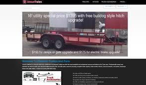 Discount-Trailers - GLOBAL WEBSITE MANAGEMENT SERVICES By Delta ... Truxedo Lopro Qt Soft Rollup Tonneau Cover For 2015 Ford F150 Discount Truck Accsories Arlington Tx Best Resource Chevroletlegendbackbumper966138039 Hitch Apex Ratcheting Cargo Bar Ramps Car Truck Accsories Coupon Code I9 Sports Champ Skechers Codes 30 Off Festool Dust Extractor Reno Paint Mart 72x6cm 3d Metal Skull Skeleton Crossbones Motorcycle Oakley_tacoma_2 1 4x4 Pinterest Toyota Tacoma And Amp Ducedinfo