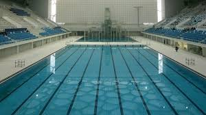 Olympic Swimming Pool For New Dover Sports Centre