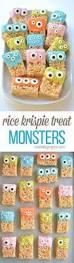 Halloween Pretzel Rod Treats by 24 Cute Halloween Snacks Recipes To Try Pinterest Halloween
