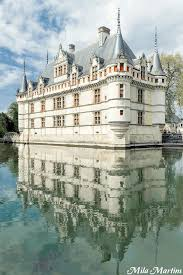 château d azay le rideau wonderful world places gifs
